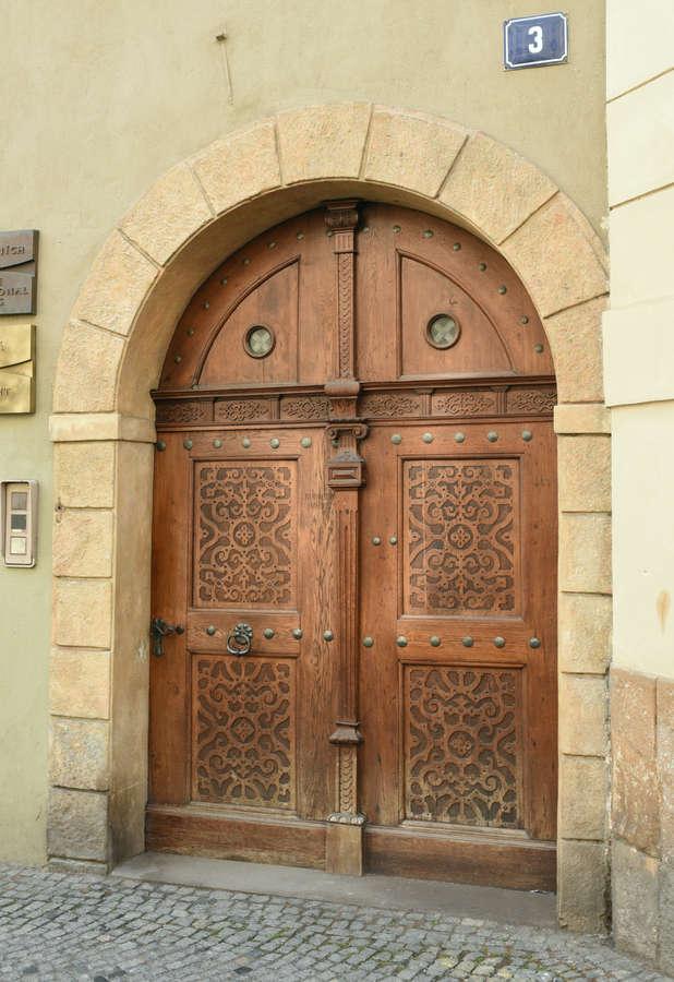 Praha, Malá Strana, Nerudova