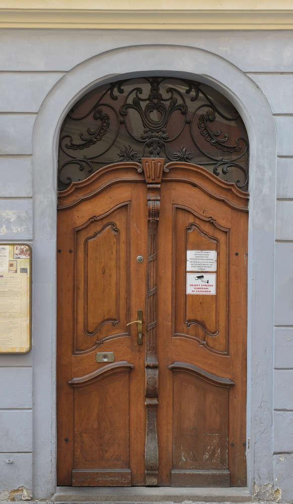 Praha, Staré Město, Husova 17