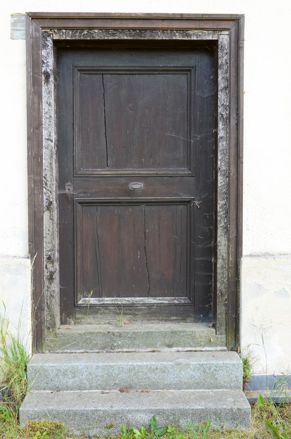 Kostel v obci Loreta u Týnce u Klatov