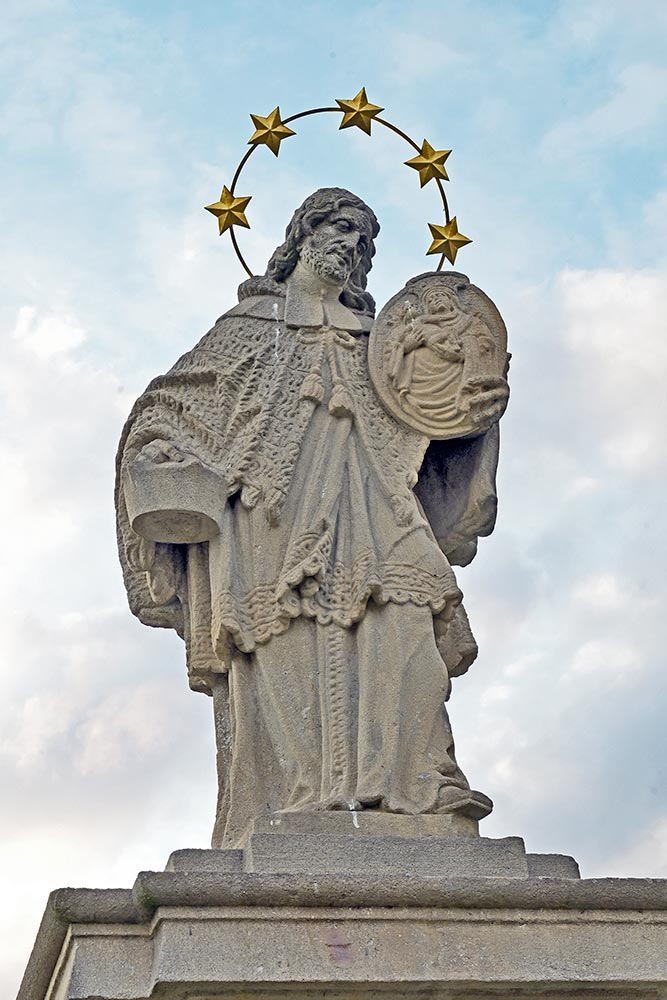 Mariánský Týnec u Kralovic
