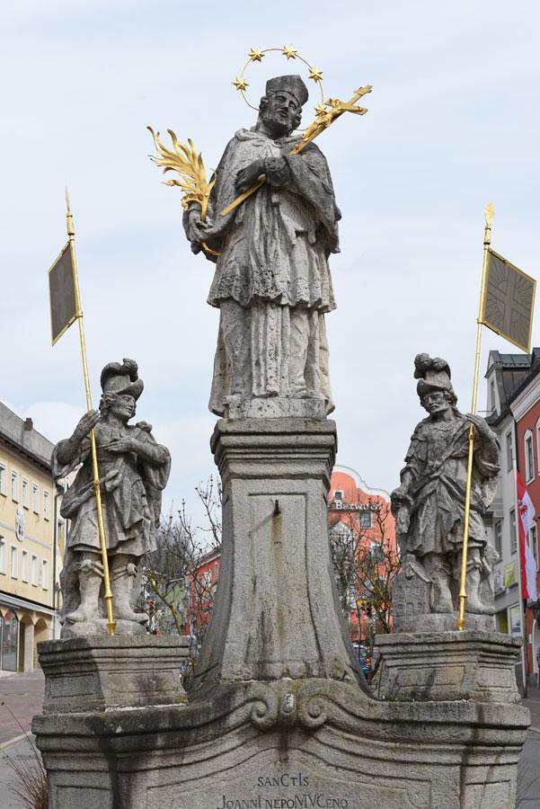 Bavorsko, Zwiesel