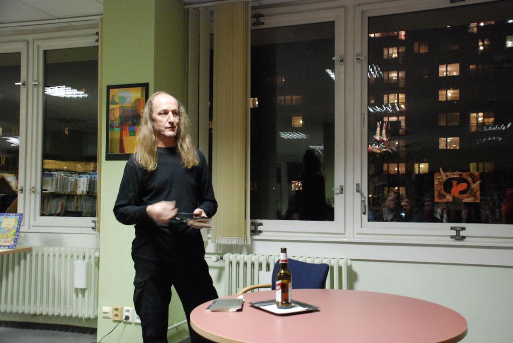 J.H.Krchovský, 2009