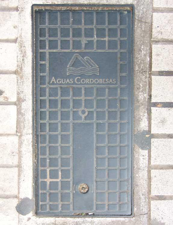 Aquas Cordobesas, Argentina