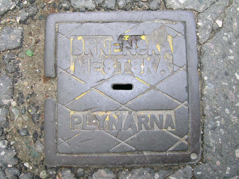 Brněnská městská plynárna