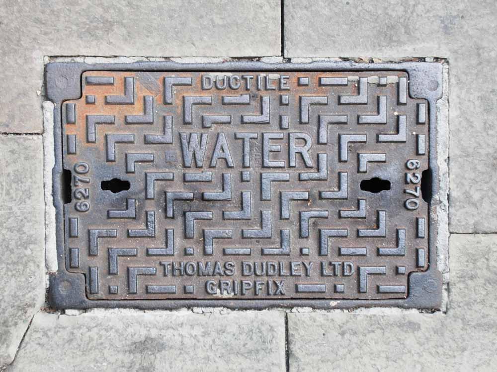 Water, Ductile, Gibraltar