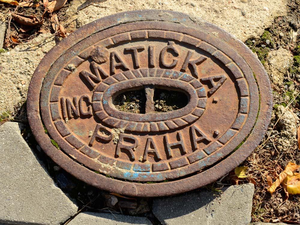 Ing. Maticka, Praha