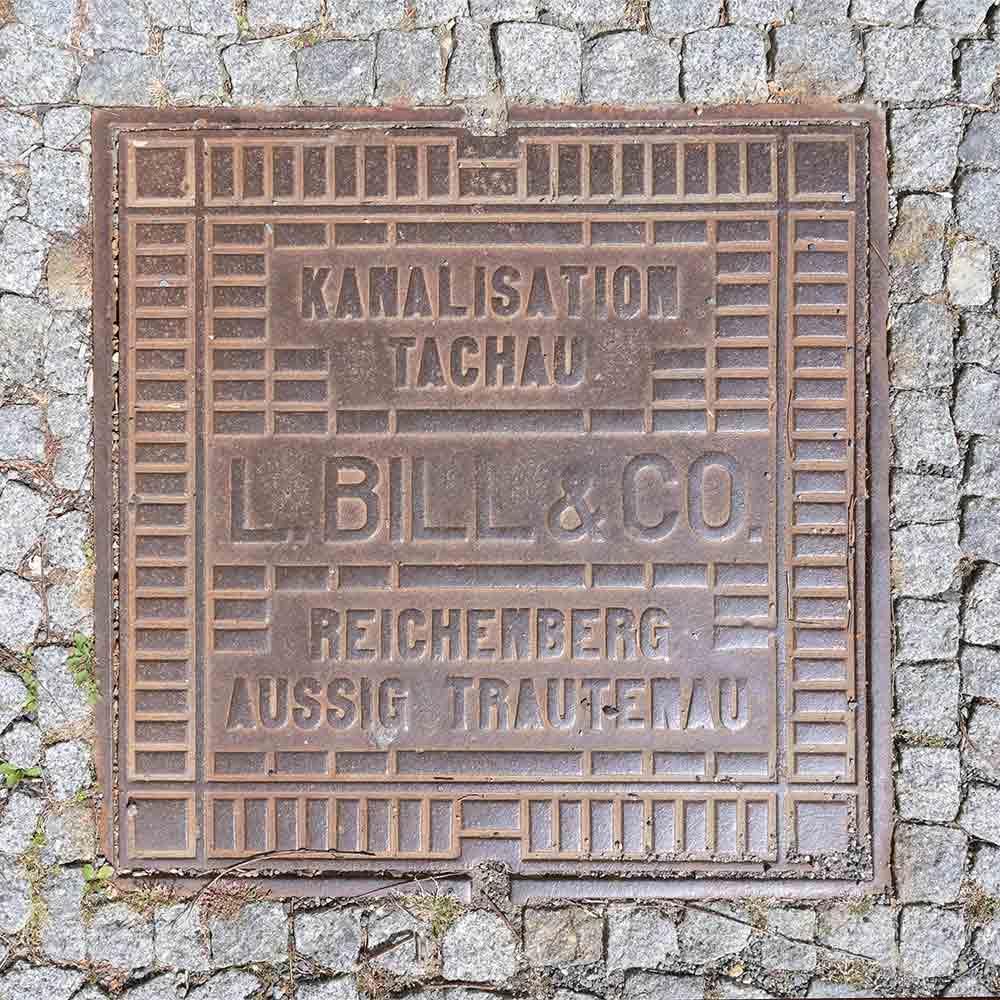 Kanalisation Tachau