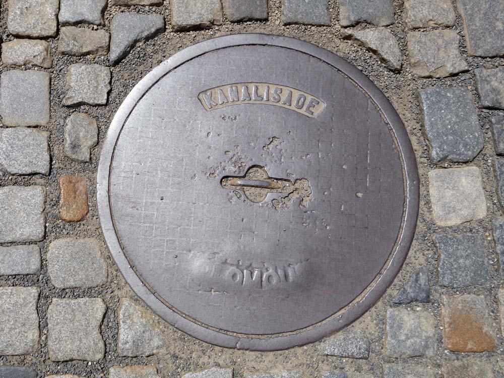 Kanalisace Olomouc