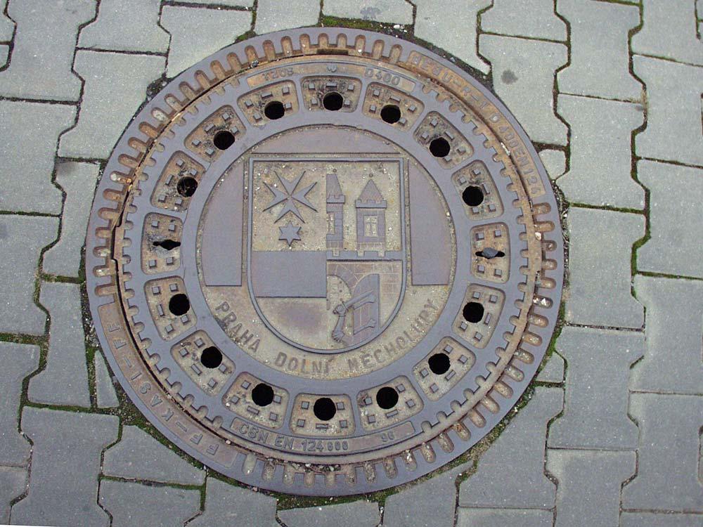 Praha Dolní Měcholupy