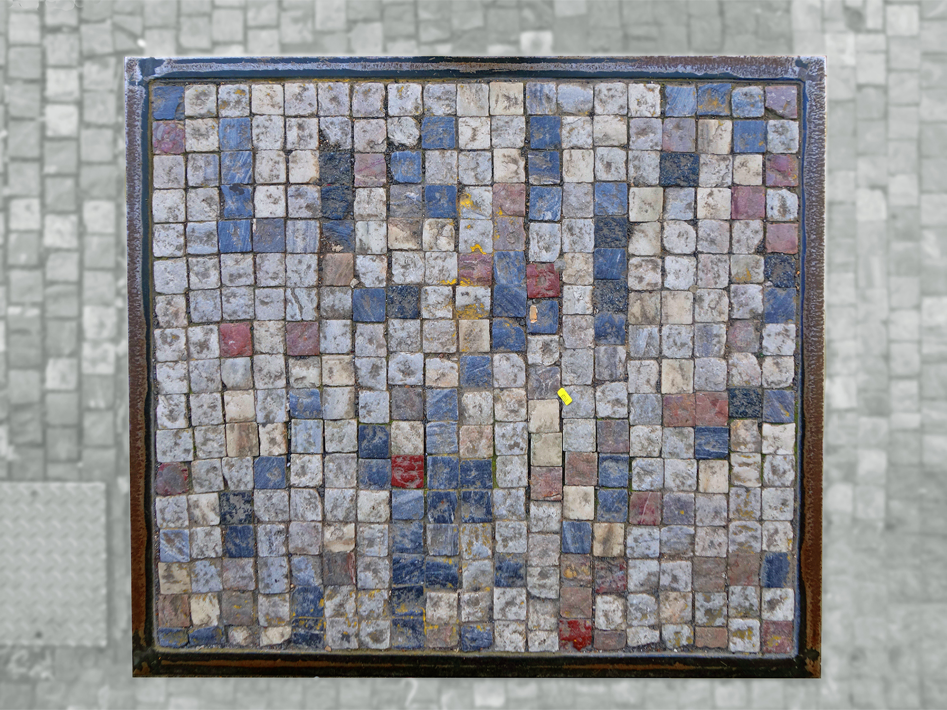 Paul Klee tribute