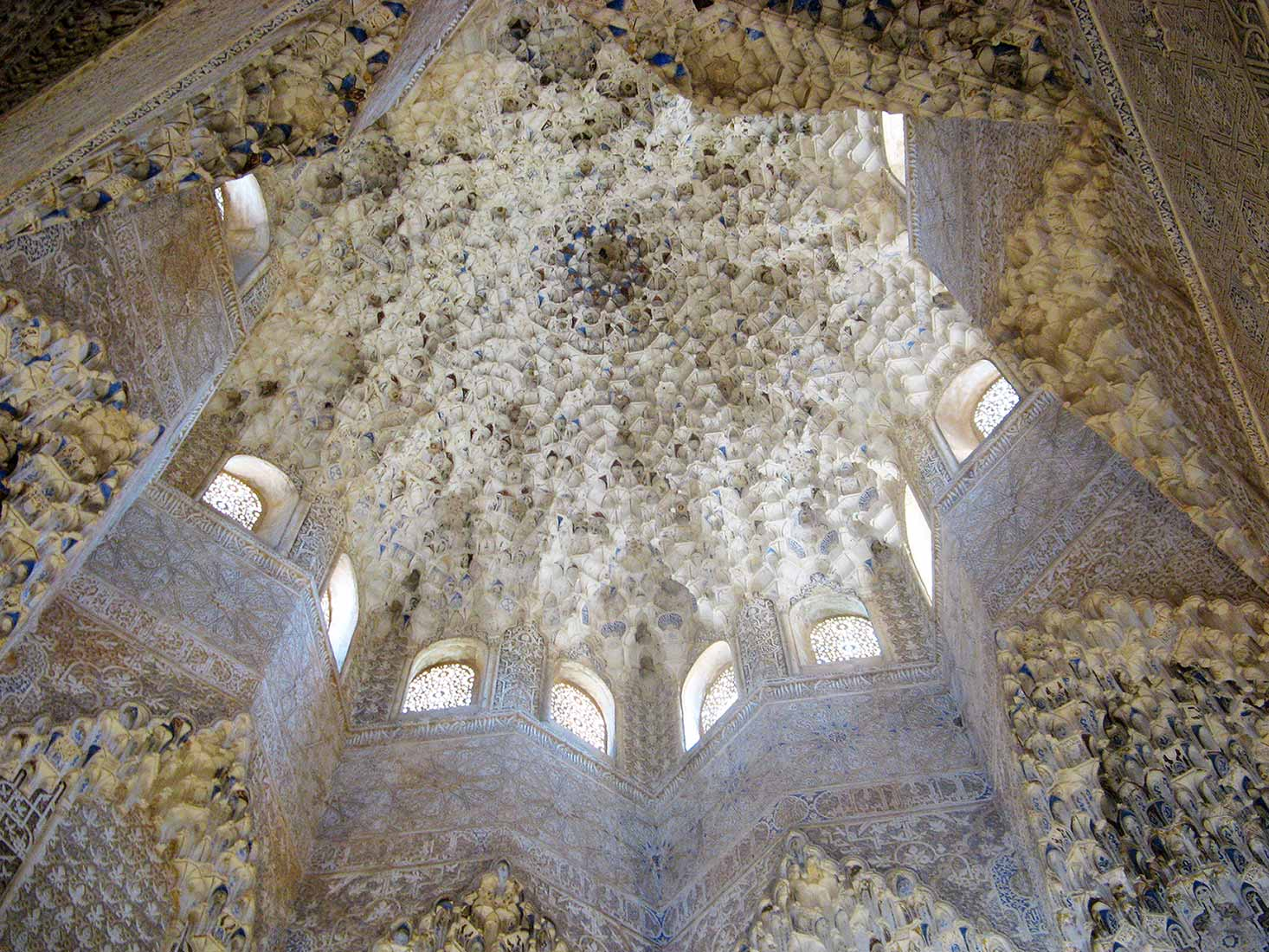 Andalusie, Alhambra