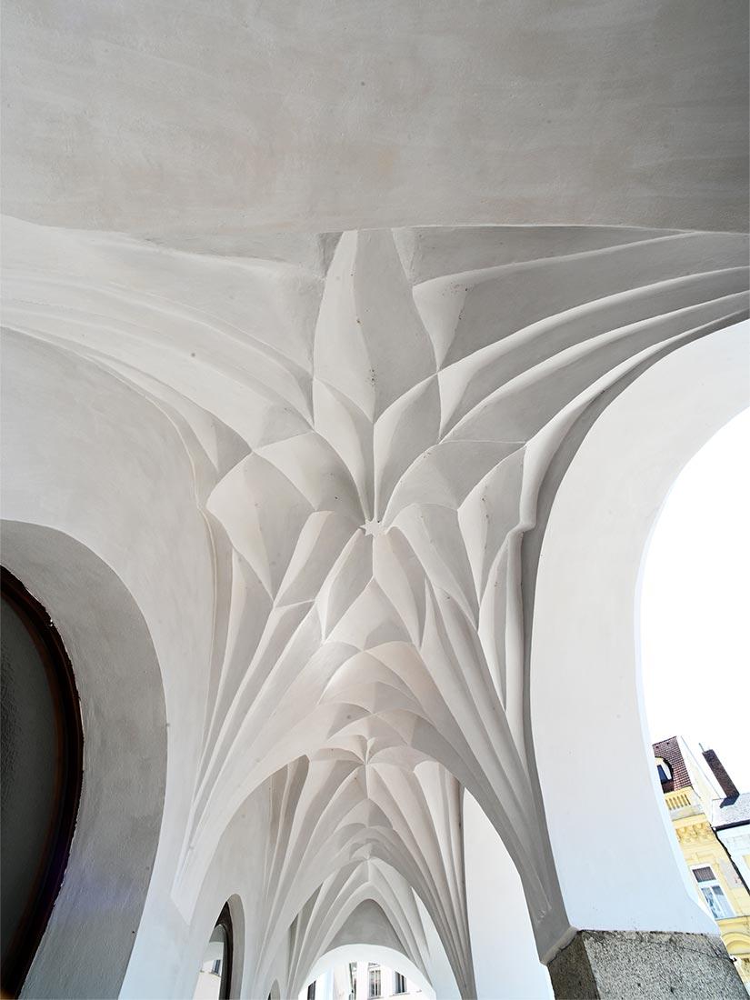 Jindřichův Hradec, Náměstí míru