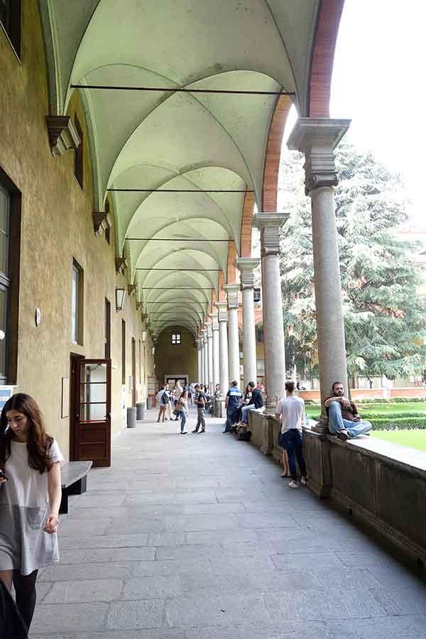 Milano, Università Cattolico del Sacro Cuore