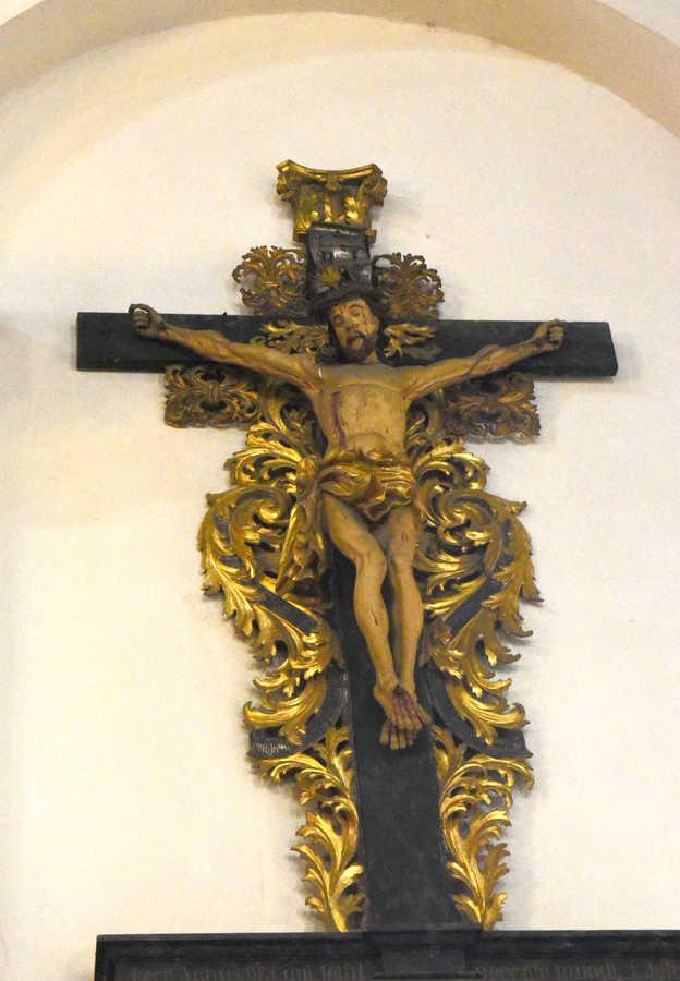 Slovensko, Levoča, kostel sv. Jakuba