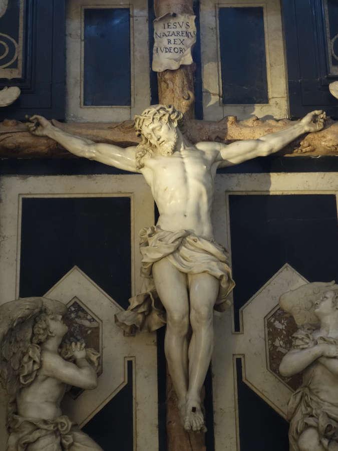 Benátky, bazilika S. Maria Gloriosa dei Frari