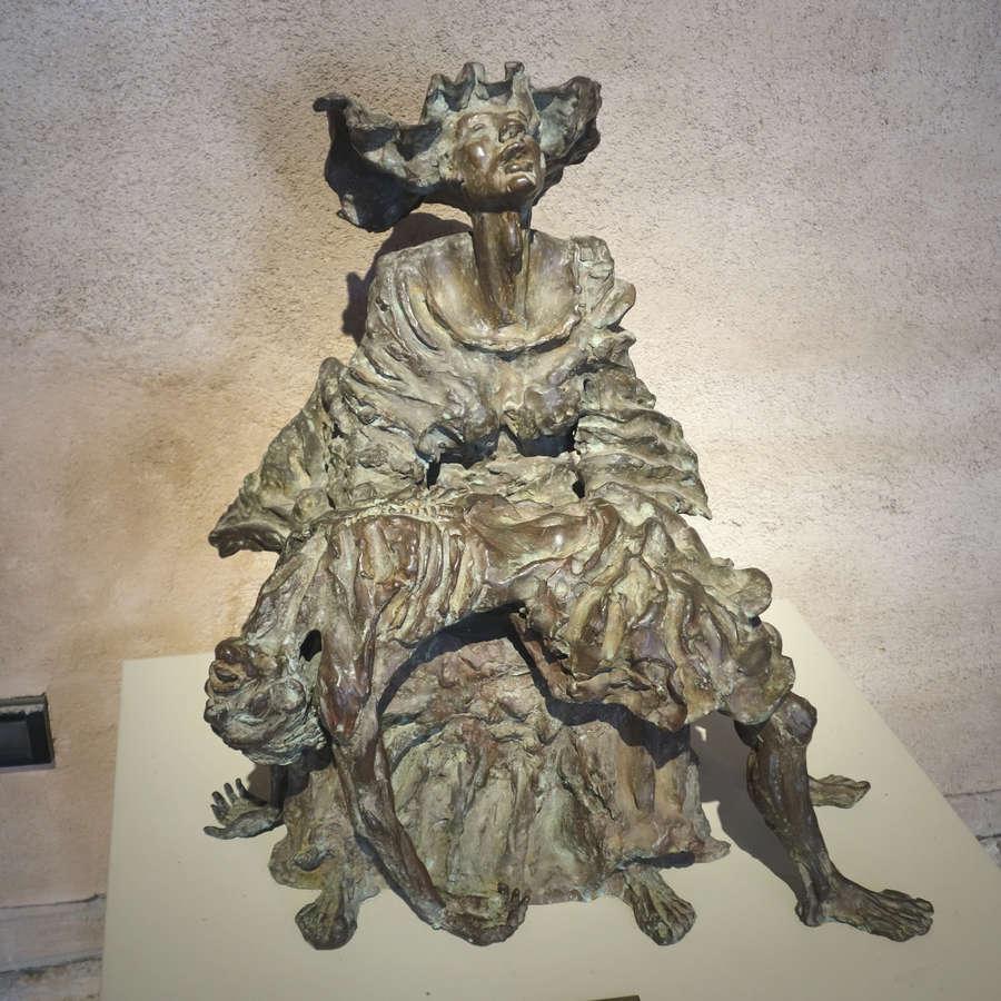 Benátky, Pietá (P.G.Tito)