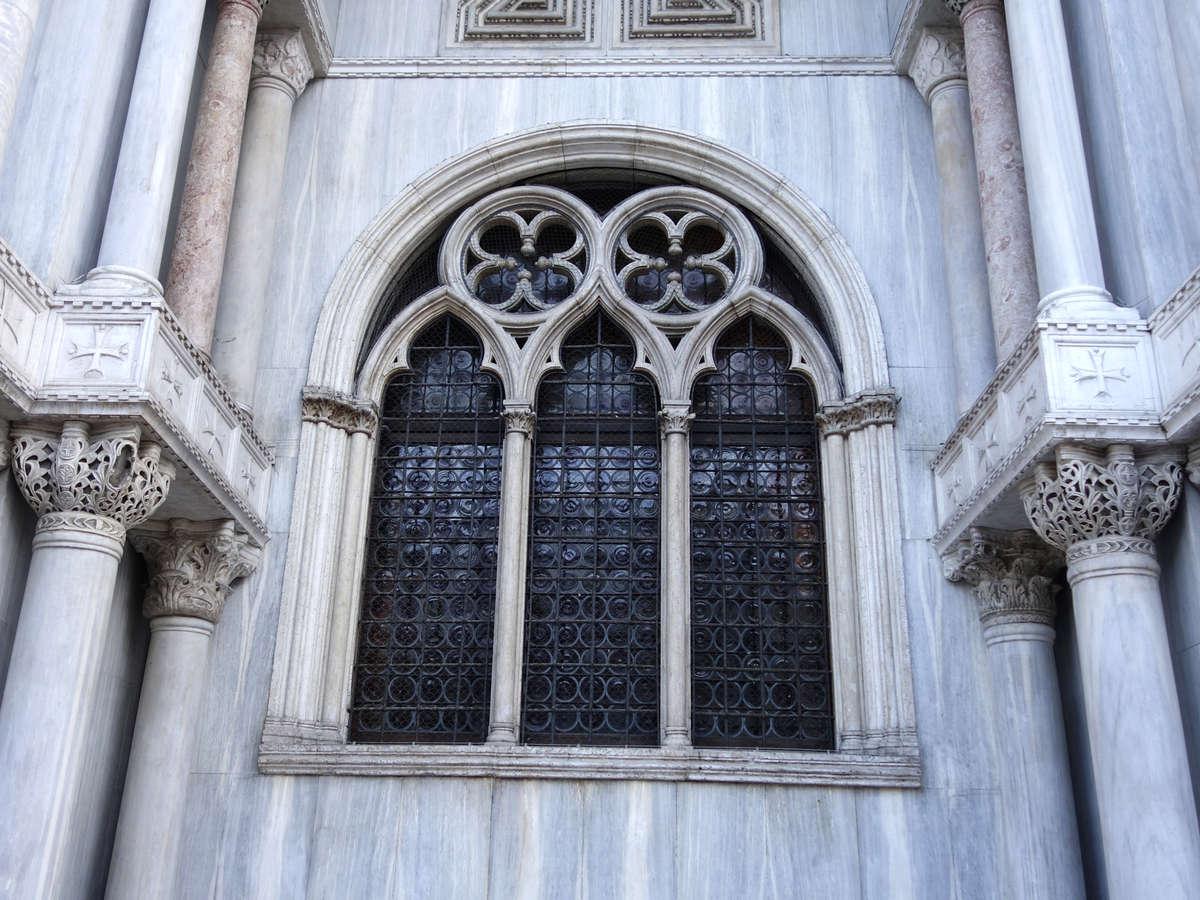 Benátky, Bazilika sv. Marka