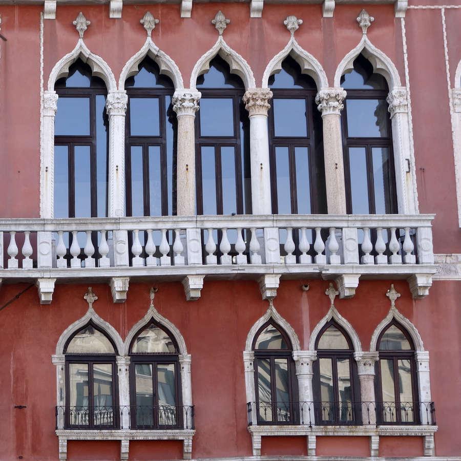 Benátky, Palazzo Bembo