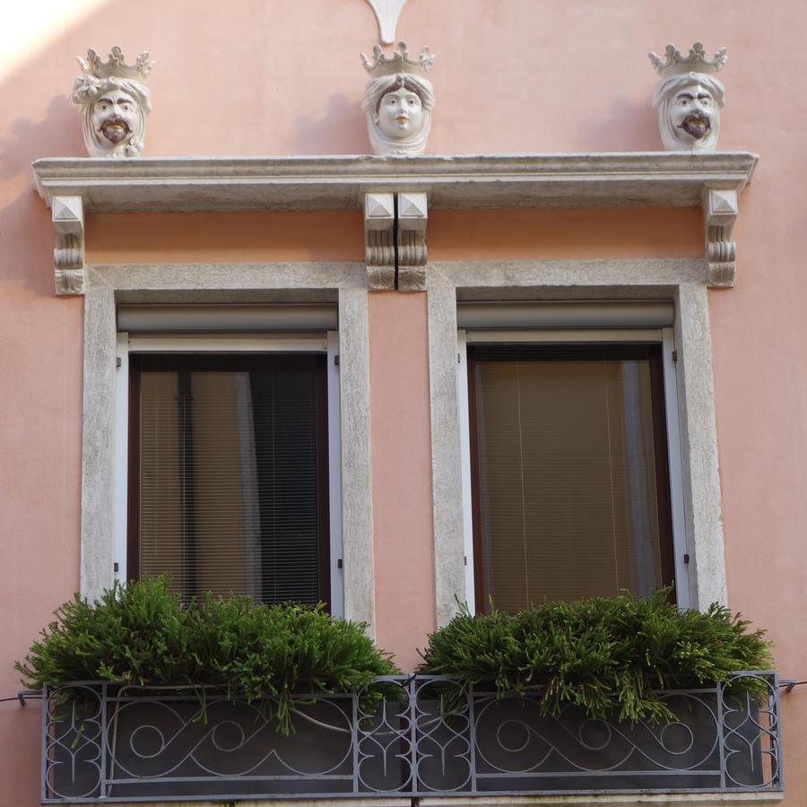 Benátky, Il sestiere di Dorsoduro