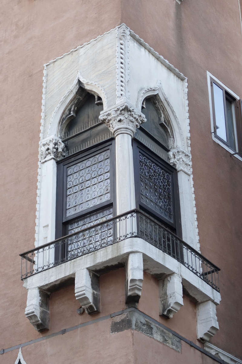 Benátky, Palazzo Priuli