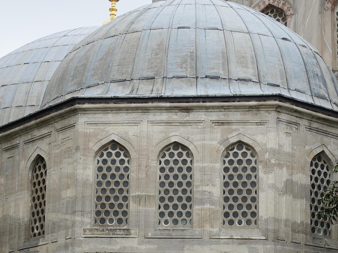 Istambul, Princův hrob