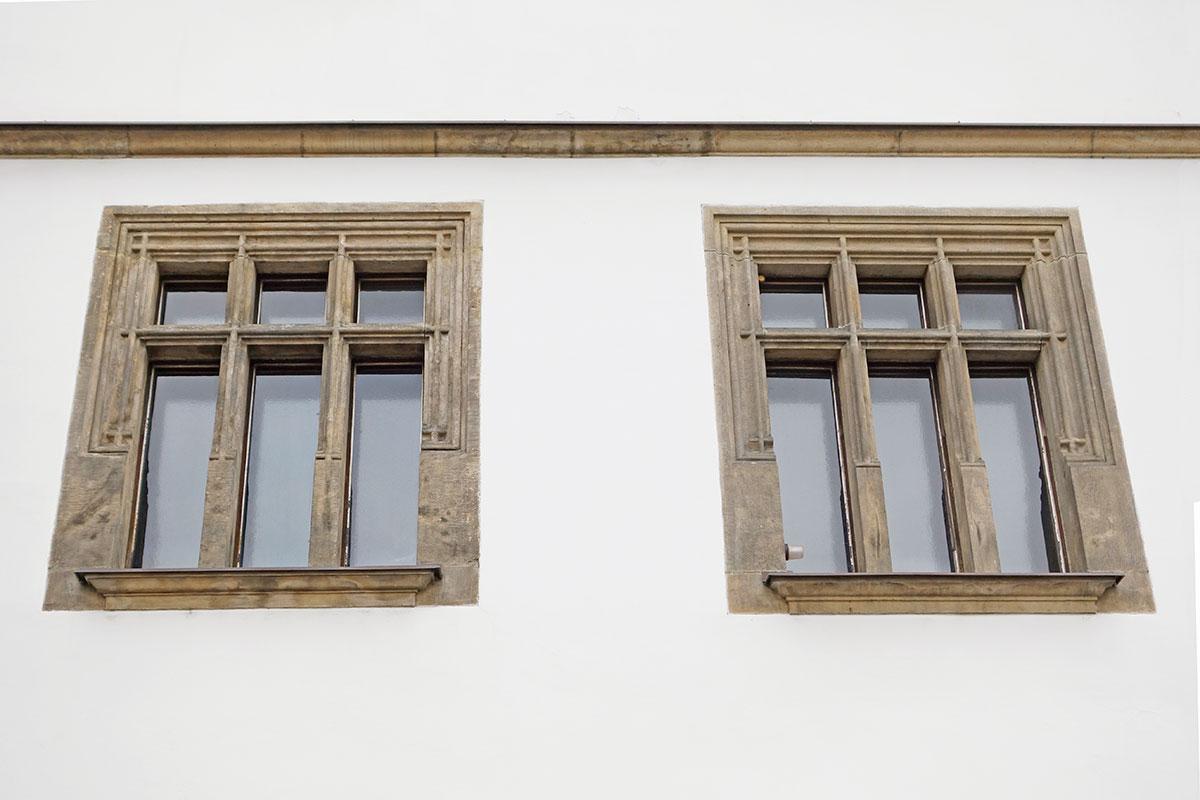 Litoměřice, Stará radnice