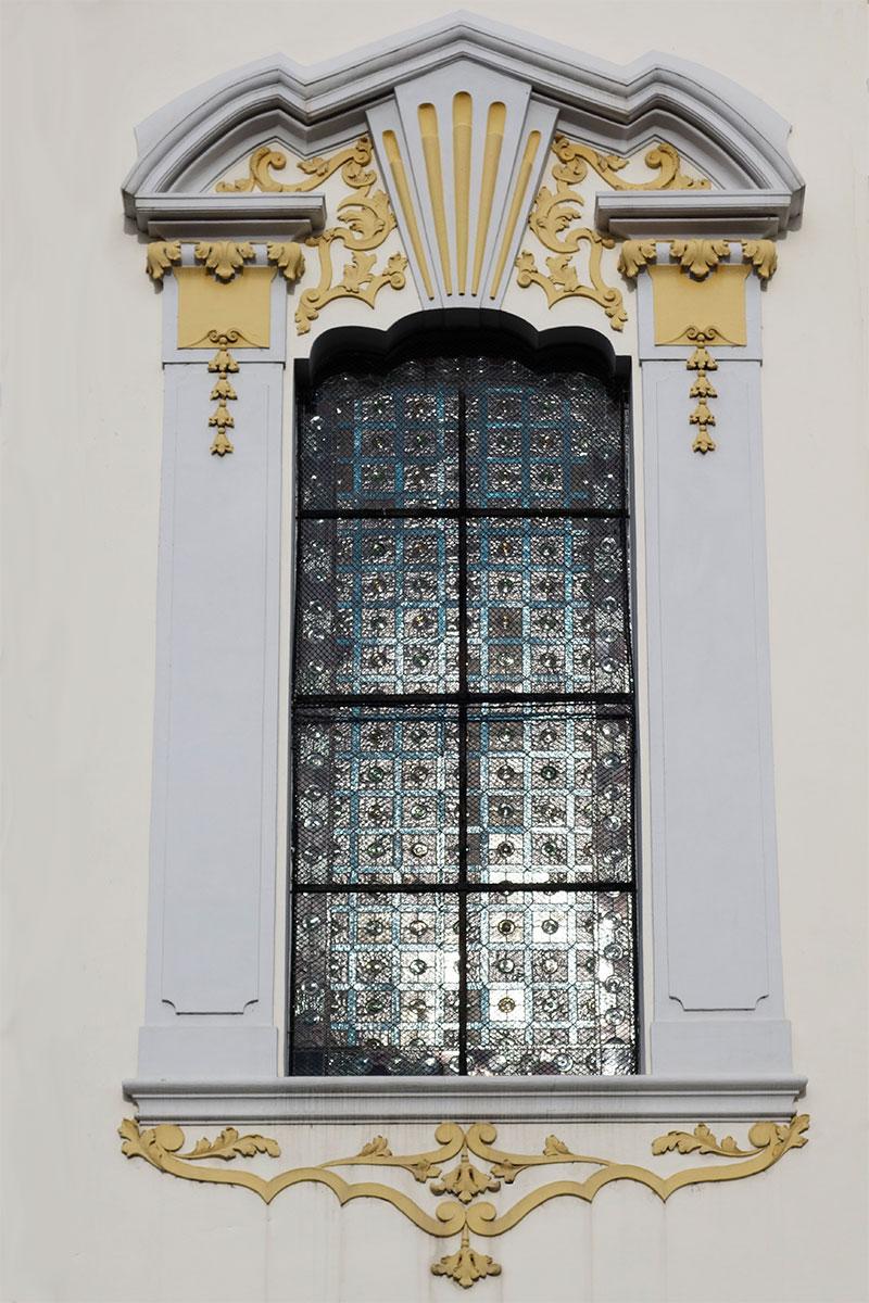Litoměřicce, kostel sv. Jakuba