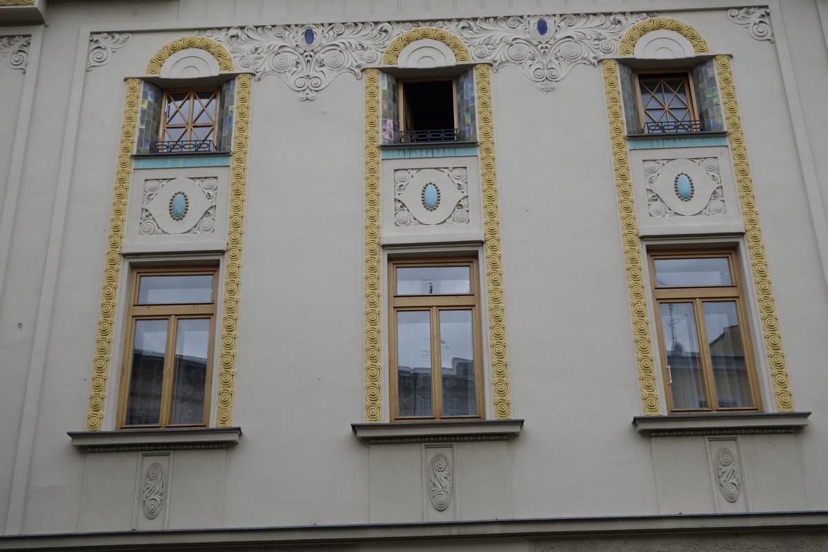 Olomouc, Riegrova 24