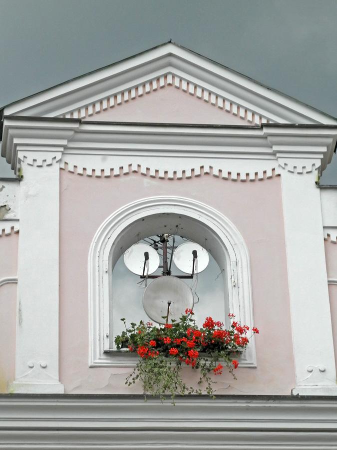 Domažlice, náměstí Míru