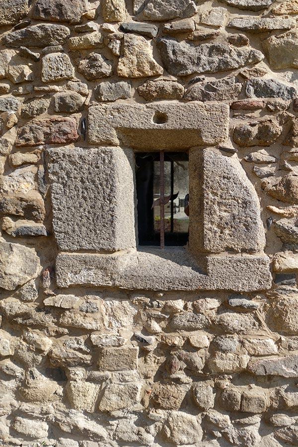 Klatovy, bašta městských hradeb