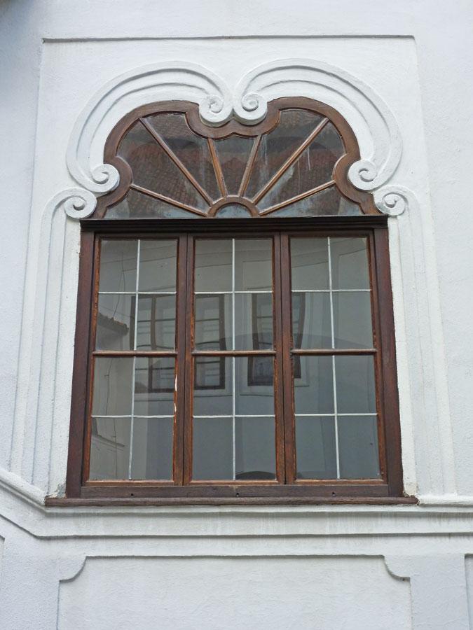 Český Krumlov, prelatura
