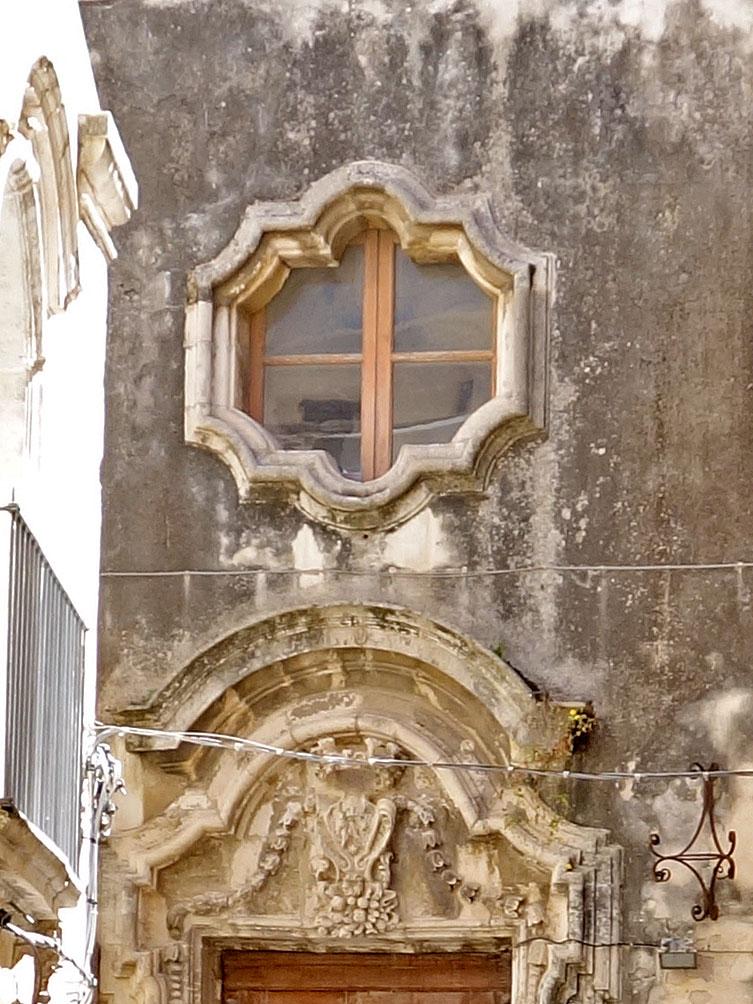 Sicilie, Siracusa,  L'isola de Ortigia