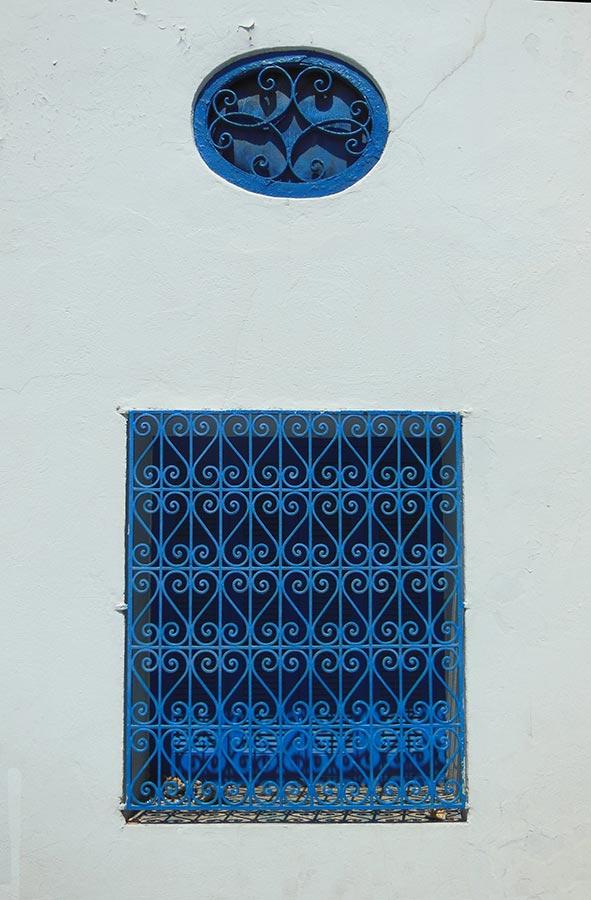 Tunisko, Tunis