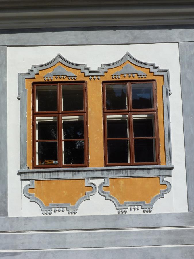 Zlatá Koruna, jižní Čechy