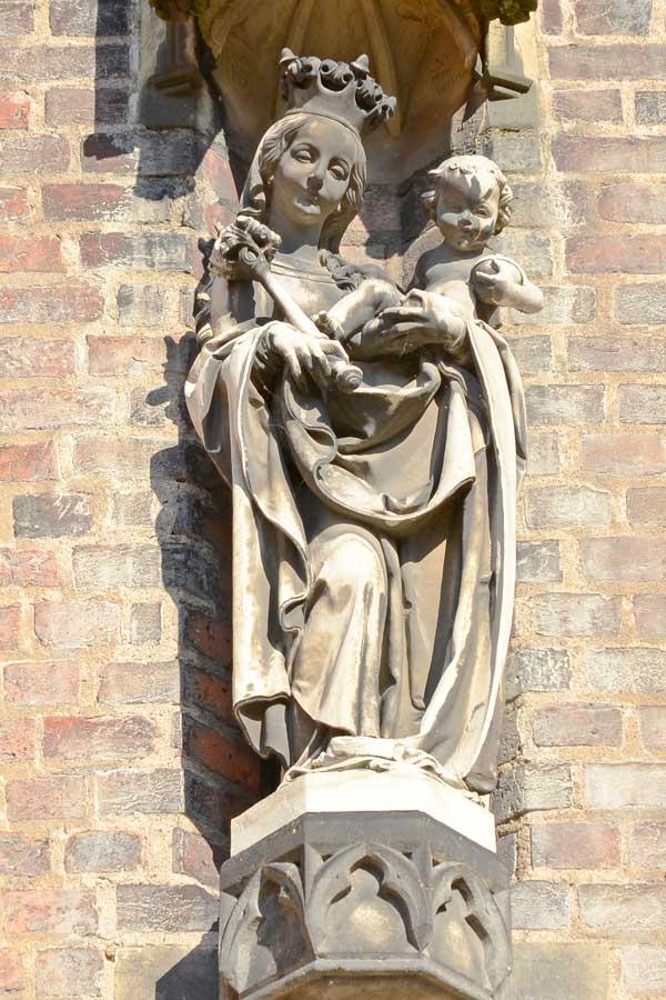 Kostel sv. Jiljí, Nymburk