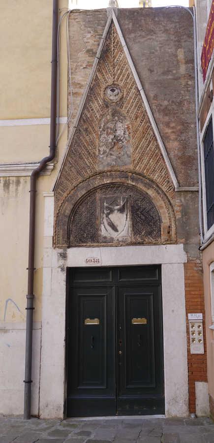 Benátky, San Marco 4038
