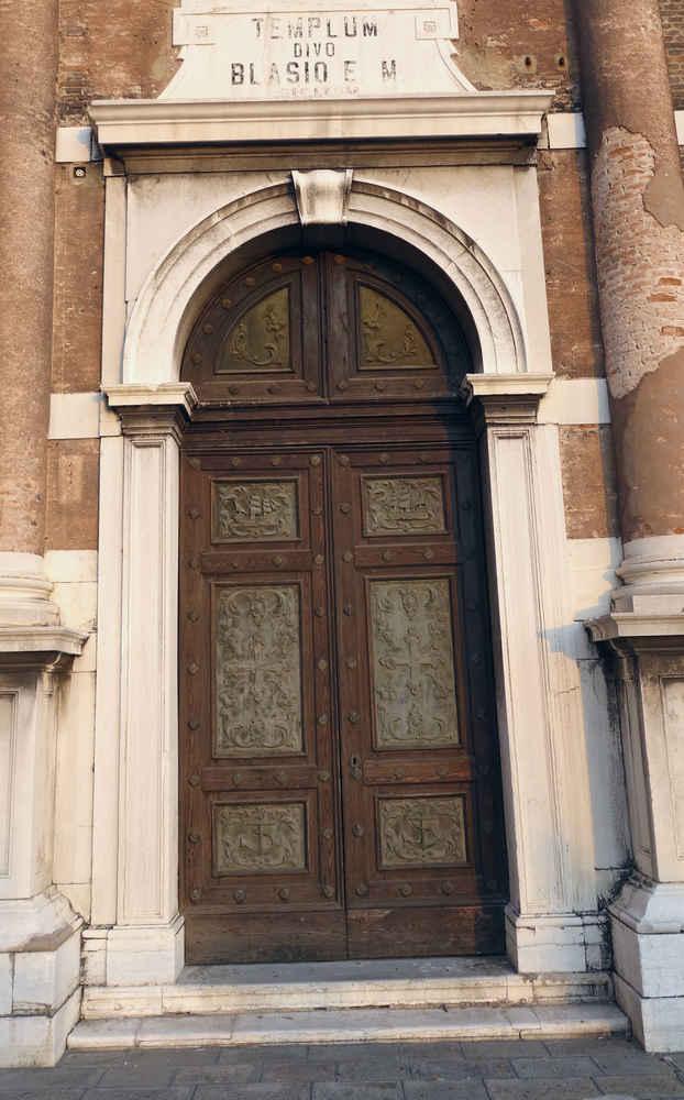 Benátky, Museo storico navale