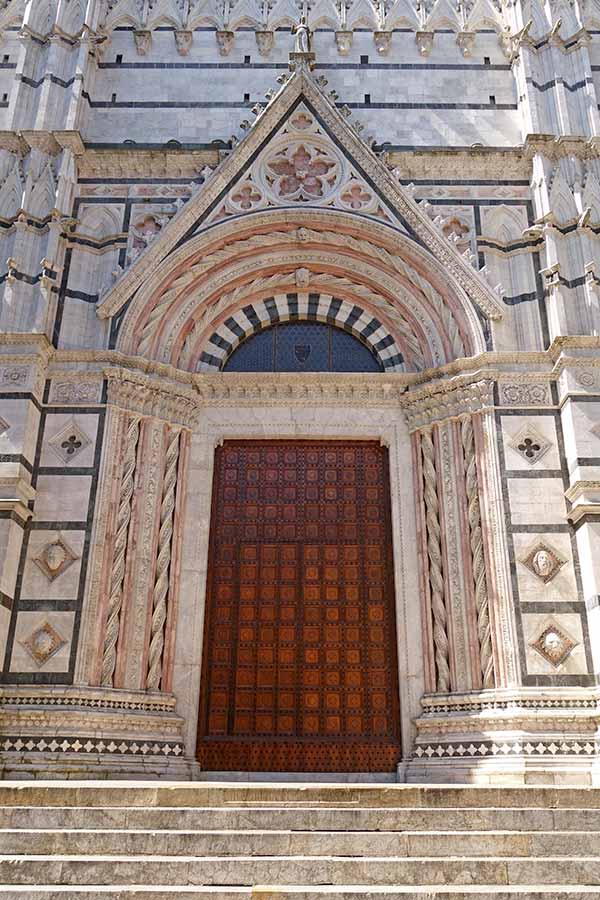 Itálie, Siena