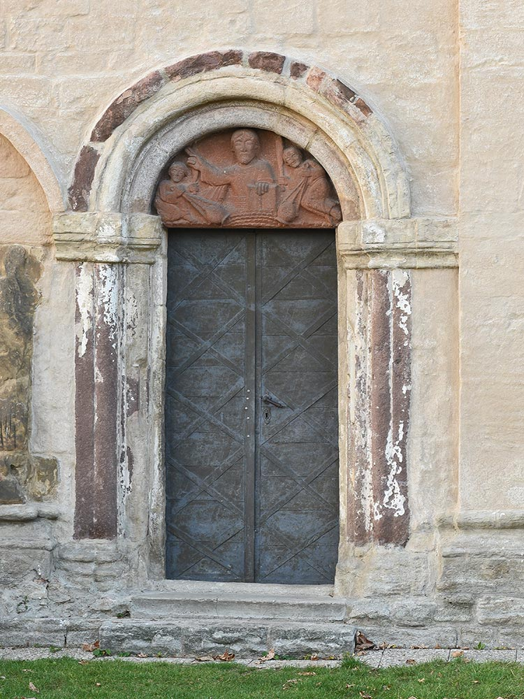 Jakub u Kutné Hory, kostel sv. Jakuba