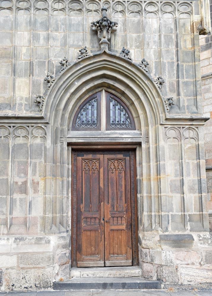 Plzeň, kostel sv. Bartoloměje
