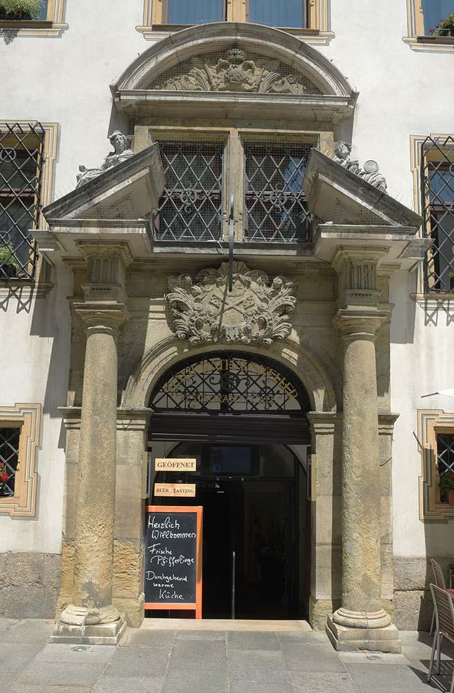 Regensburg, Altes_Rathaus