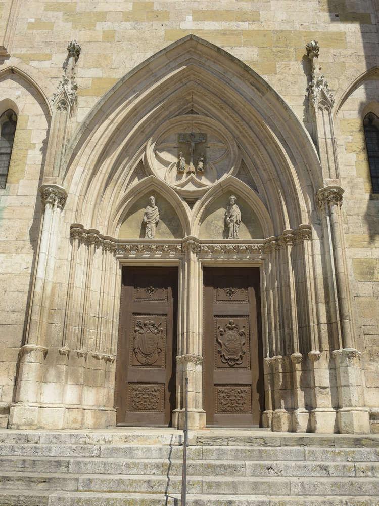 Regensburg, dóm