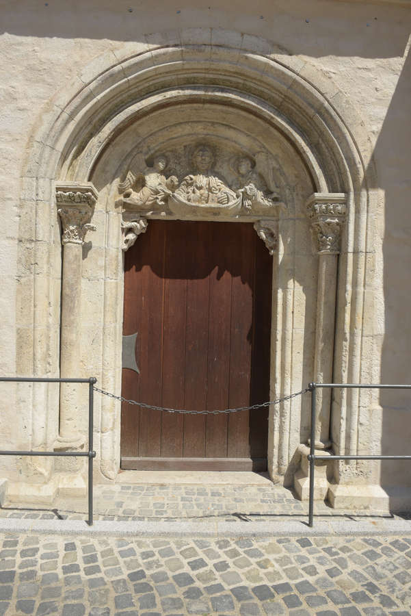 Regensburg, kostel sv. Ulricha