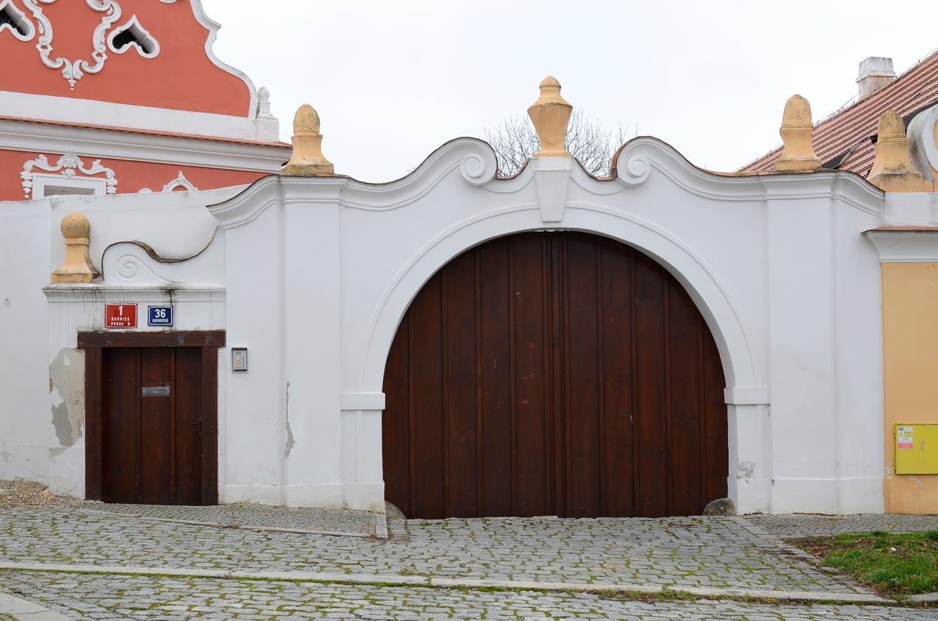 Praha, Bohnice