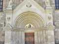 Klášter Teplá, kostel Zvěstování páně