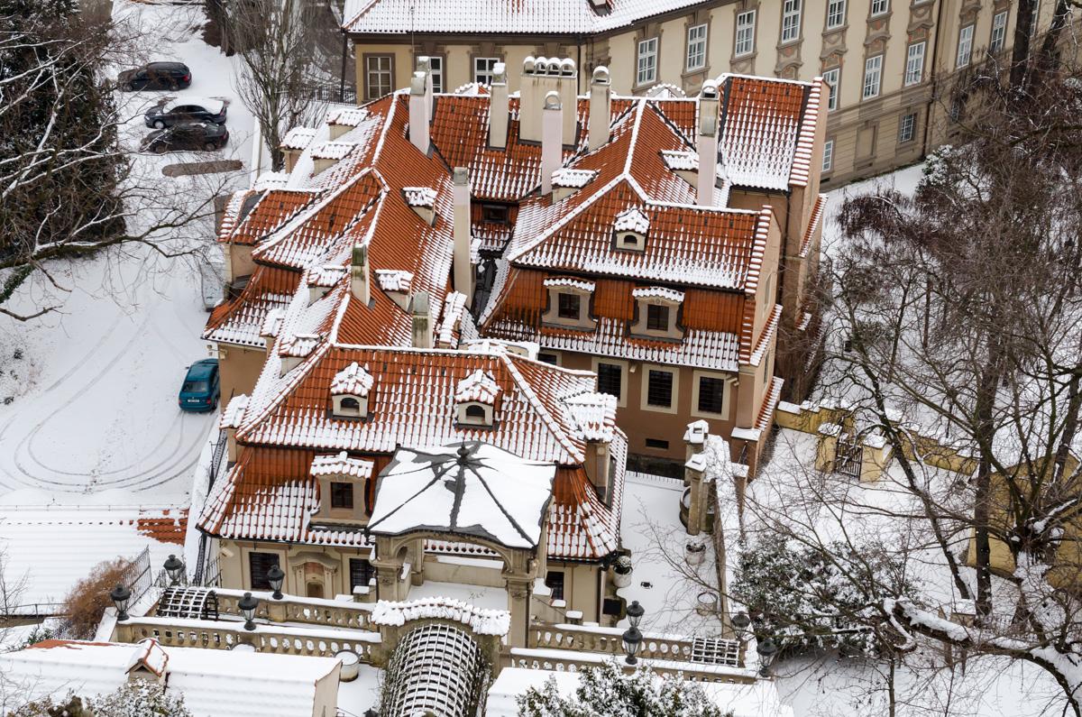 Fürstemberský palác