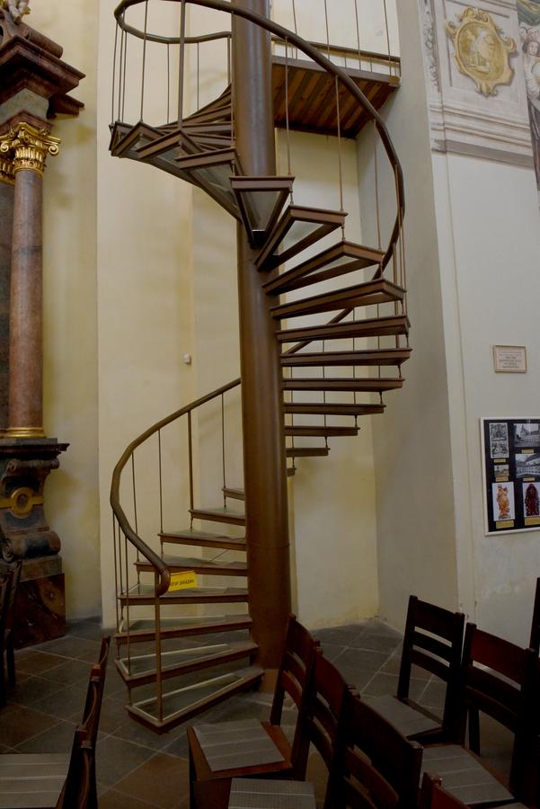 Havlíčkův Brod, kostel sv. Rodiny