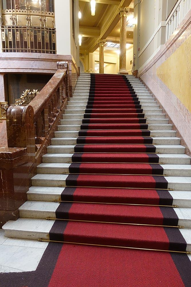 Praha, Obecní dům