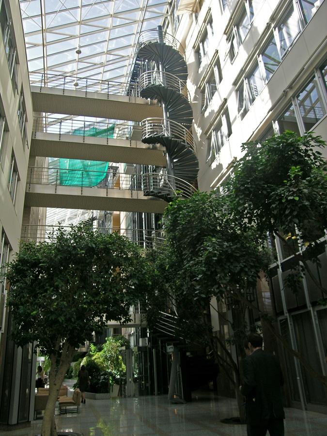 Environment directorate general, European commission, Brusel, Avenue de beaulieu 5,
