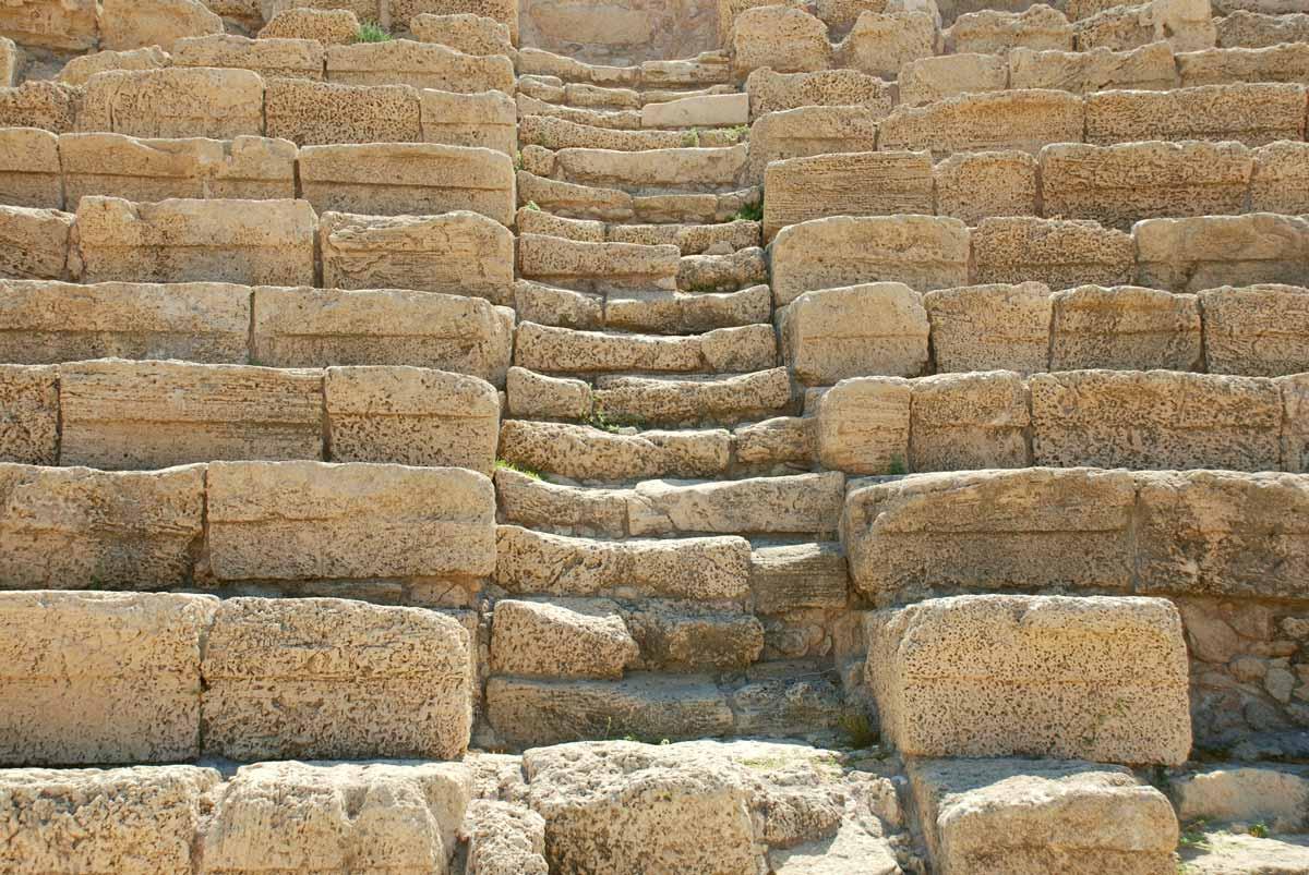 Izrael, Cesarea Maritima, Hippodrom